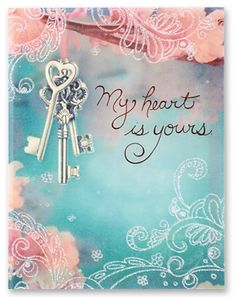 53 best the taylor swift collection images on pinterest greeting from american greetings my heart is yours and it always will be xoxo taylor swift collection m4hsunfo