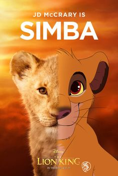 The Lion King Real Vs Animated All Character Photo Collection by WaoFam Roi Lion Simba, Simba And Nala, Lion King Simba, Disney Lion King, Baby Simba, The Lion King 1994, Lion King Art, Lion King Movie, Live Action