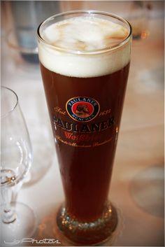 """my most favorite german beer - """"Hefeweizen""""."""