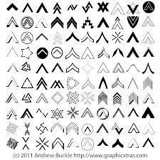 chevron wrist tattoo - Google Search