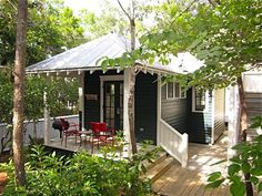 Seaside Vacation Rental - VRBO 480676 - 1 BR Beaches of South Walton Cottage in FL, Call for Special Spring Break Rates!-Proud Member of Hom...