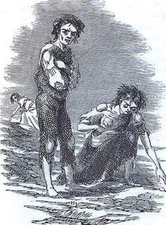 Emily Bragg: This picture shows the struggle of life during the Great Famine in Ireland. It was a period of mass starvation, disease, and emigration. During this famine over a million people died and another million emigrated out of Ireland. The Great Potato Famine, The Irish Potato Famine, Irish Famine, Bernard Shaw, Luis Xiv, Irish Potatoes, Irish Language, Irish People, Ireland