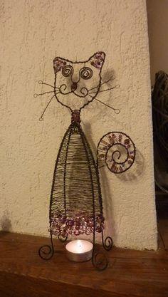 Rouva Cat