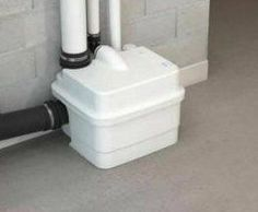 receive a free saniflo condensate pump with each saniflo sanicubic ordered the sanicubic 1 is