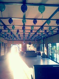 Todo listo para el evento! #Reñaca