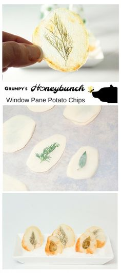 Wow your guest at your next party with these Windopane Potato Chips #SundaySupper ~ http://www.grumpyshoneybunch.com