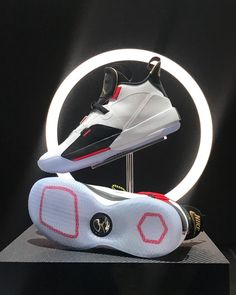 "520f8d9e6393da Here s your first look at the Air Jordan XXXIII  futureofflight"" Sneaker  Heads"