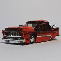 """とにー on Instagram: """"シボレーインパラ風のローライダーをレゴのカスタムペイントパーツを使って作ったよ!  Chevrolet Impala  #chevrolet  #impala  #legocar  #lego #4wlc  #car #lowrider #custompaint…"""" Chevrolet Impala, Lego Creations, Lego Car, Vehicles, City, Instagram, Lego Auto, Car, City Drawing"""