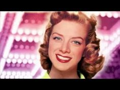 """Harry James & Rosemary Clooney - """"You'll Never Know"""" - YouTube"""