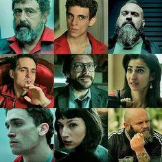93 La Casa De Papel Ideas Series Movies Netflix Series Netflix