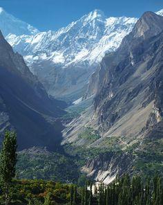 Diran, Karakoram Range, Pakistan | Flickr - Photo Sharing!