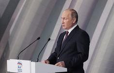"""Путин призвал относиться к РФ не """"как к любимой бабушке""""   Политика   23 декабря, 15:02 UTC+3   Подробнее на ТАСС:   http://tass.ru/politika/4838313"""