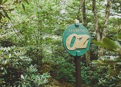 Bridal Guide: A Wonderful Wizard of Oz Wedding