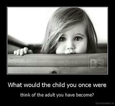 I've always been taught to think this way. What will your children think?- something to think about! Great Quotes, Quotes To Live By, Inspirational Quotes, Clever Quotes, Risk Quotes, Inspiring Sayings, Sarcasm Quotes, Motivational Messages, Awesome Quotes