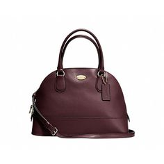 #Coach bag - perfect shapes #DesignerOutletParndorf