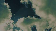 Plano De Fundo, Nuvens, Céu