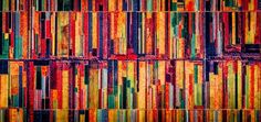 """Gallery - Delve Into """"The Possibilities of Perception"""" with Satellite Photo Art by ULTRADISTANCIA - 4"""