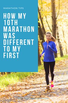 How my marathon is different to my first - 366 Days of Running Running Routine, Running Plan, Running Tips, Running Women, Running Training Programs, Race Training, Marathon Tips, Marathon Running, Health And Wellness Coach