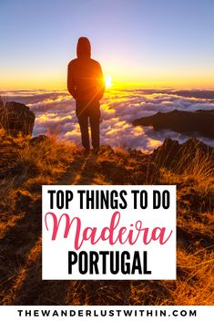 Practical guide to travelling to Madeira Portugal, including travel tips on when to go, how to get around, the most beautiful places, best hikes and other tips to make your Madeira vacation the best. #madeira #portugal    | madeira island | madeira island photography | madeira island portugal | madeira island funchal | madeira island beach | madeira island travel | madeira island portugal nature| madeira island funchal old town | madeira island food | madeira portugal hiking