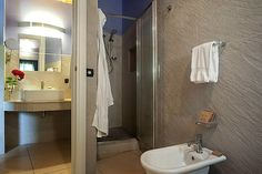 Bath Room Tenuta Santa Tecla #Acireale #Sicilia