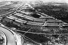 Siedlung Römerstadt, 1929. Conjuntos habitacionais alemaes. Ernst may