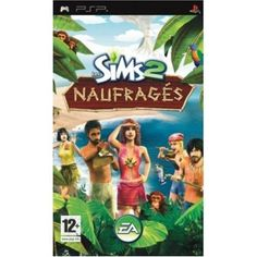 Ea Les Sims 2 Naufrages Platinum *** To view further for this item, visit the image link.