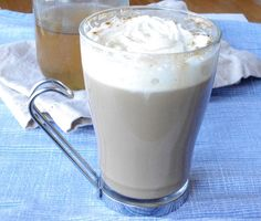 Vanilla Spice Latte by kellylovescupcakes, ---  This easy copycat drink is perfect to make as the snow starts falling. Make a little magic with this Make at Home Starbucks Vanilla Spice Latte. You'll save a bundle if you choose to stir up this drink in your own kitchen. If you're a coffee shop fan, this is a great recipe for you. It's a great drink to take in a mug on your way out the door