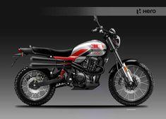 Classic Series, Motorcycle Design, Automotive Design, Detailed Image, Hero, Vehicles, Product Design, Illustration, Behance