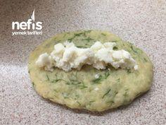 Dere Otlu Tereyağlı Kıyır Pastane Poğaçası (15 Dakikada) - Nefis Yemek Tarifleri Guacamole, Mashed Potatoes, Cake, Ethnic Recipes, Food, Youtube, Whipped Potatoes, Smash Potatoes, Kuchen