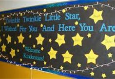 preschool bulletin boards - Bing Images