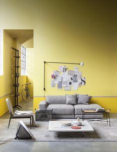 Home - Hearst / Styling Alessandra Salaris Photo Beppe Brancato