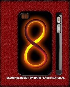 infinity light on iphone 4, iphone 5 case