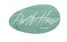 Cornish accommodation branding. Branding Design, Logo Design, Great Logos, St Ives, New Work, Colours, House, Home, Awesome Logos
