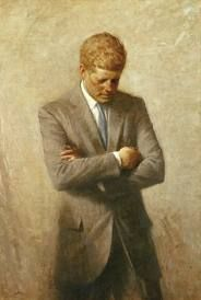 Portraits · U.S. Presidents