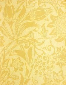 William Morris Sunflower