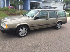 Volvo 940 Turbo For Sale Cheap