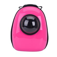 Boblov Pet Cat/Dog OxFord Carrier Backpack Front Back Shoulder Bag Outdoor Travel Astronaut Space Capsule Breathable Tote HandBag >>> Click on the image for additional details. (This is an Amazon affiliate link)