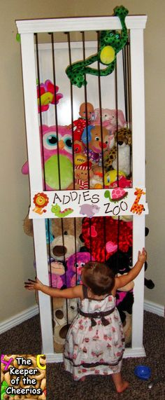 DIY art projects, Addies zoo, stuffed animal storage, home decor ideas, kids crafts, tutorials, projects for moms and kids