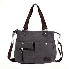 Partiss Damen Handtasche Messenger Bag Schultertasche Reisetaschen Sporttaschen Rucksaeck multifunktionale Rucksack Partiss http://www.amazon.de/dp/B00WQVR5TK/ref=cm_sw_r_pi_dp_y1Fpvb133HEGQ