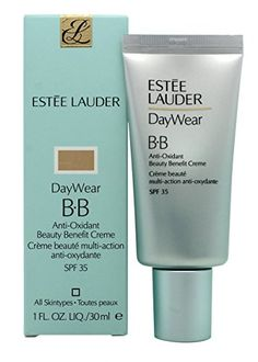 Face Skin Care Estee Lauder DayWear Beauty Benefit Creme SPF 35 30ml1oz  01 Light >>> Want additional info? Click on the image.