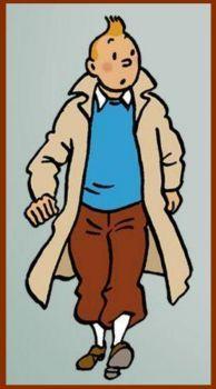 Tintin (144 pieces)