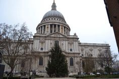 Church Saint Paul Londres - Inglaterra