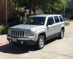 #4701723880 Oncedriven 2012 Jeep Patriot -  Mckinney, TX