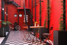 Craft Hotel Buenos Aires