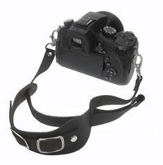 TIOMKIN Leather Wrist Strap Camera Camera by BestOffersBoutique