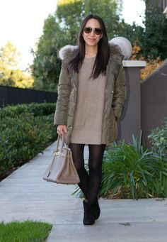 The Puffer Jacket » Feather Factor | Feather Factor