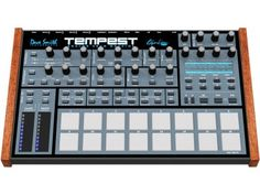 Dave Smith Instruments / Roger Linn Tempest