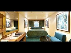 MSC Divina Cruise Ship Review, Tips and VIDEO Tour