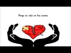 PONGO MI VIDA EN TUS MANOS (Luis Guitarra) - YouTube