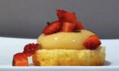 Molecular Gastronomy: Custard Ravioli Spherical Recipe
